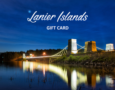 Lanier Islands Gift Cards